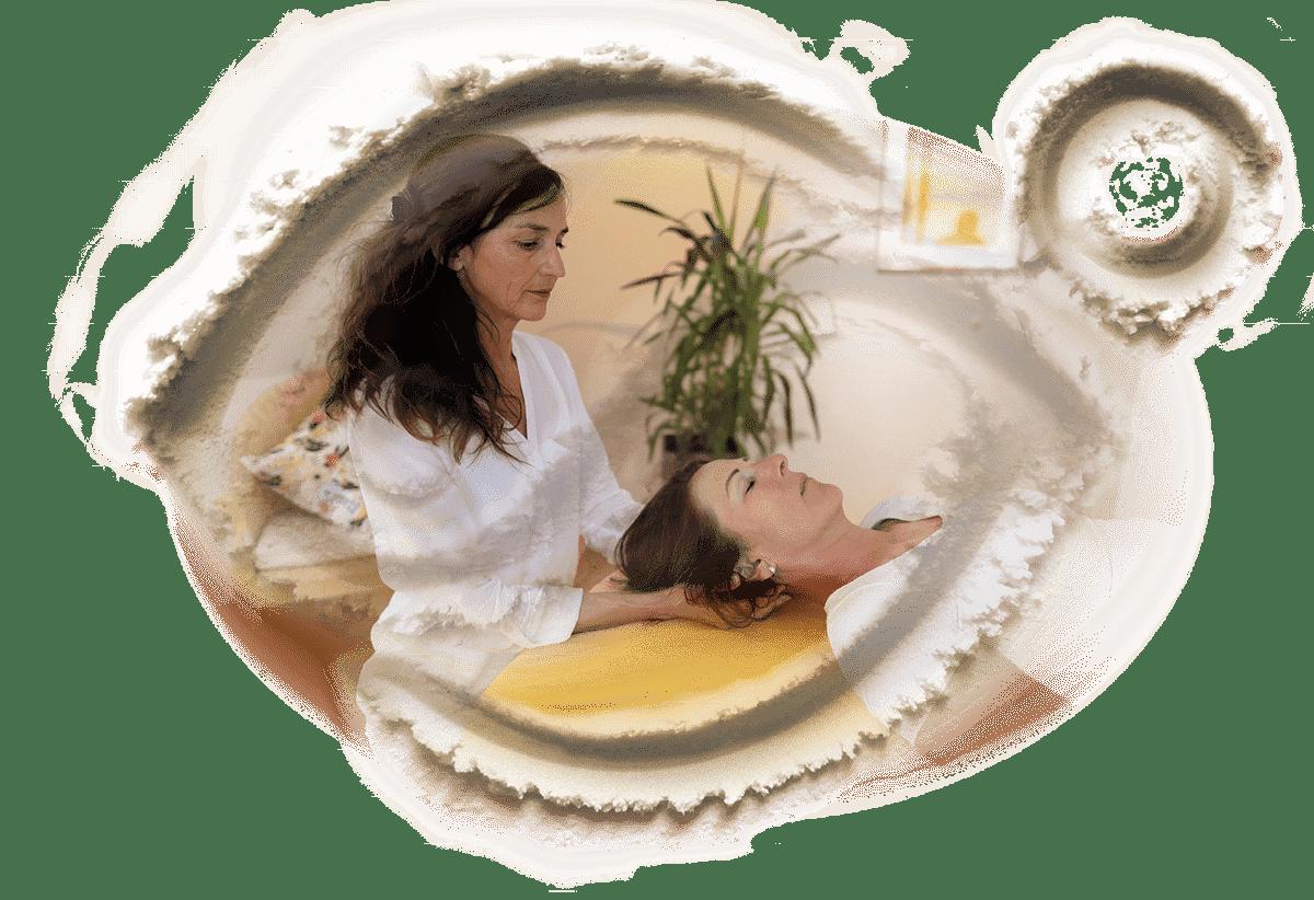 Behandlung Gesundheitshafen Anporis